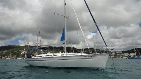 Bavaria Yachts Bavaria 44 :