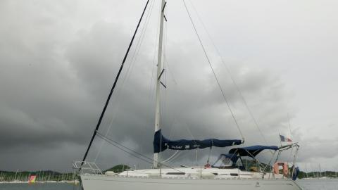 Dufour Yachts Dufour 36 classic :