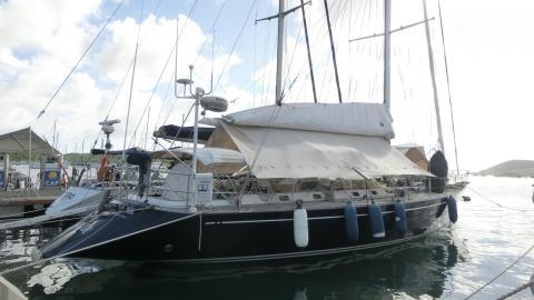 Nauta 70: En marina