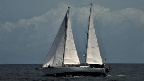 Southern Ocean Shipyard Ocean 60 :