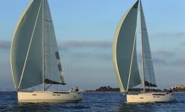 Jeanneau Sun Odyssey 449 :