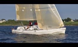 J-Boats - J-Composites J 92 S en navigation