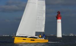 RM 1070: Navigation à la Rochelle