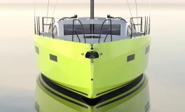 RM Yachts RM 1180 :