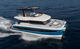 Fountaine Pajot Motor Yachts MY 44 :