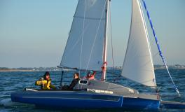 Astusboats Astus 20.2 :