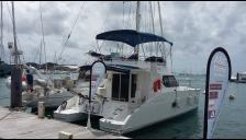 Fountaine Pajot Motor Yachts Highland 35 à quai