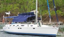 Bénéteau Oceanis 461 :