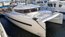 Bali 4.1: En marina