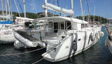 Lagoon Lagoon 400 3 cabines : Port du Marin