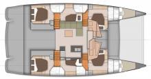 Sanya 57 : Plan d'aménagement