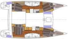 Orana 44: Plan d'aménagement