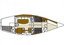 Cachito 39 : Plan d'aménagement