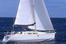 En navigation - Jeanneau Sun Odyssey 35, Occasion (2005) - Martinique (Ref 161)