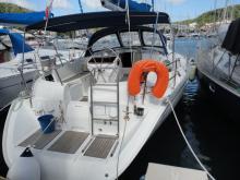 - Beneteau Oceanis 461, Occasion (2000) - Martinique (Ref 321)