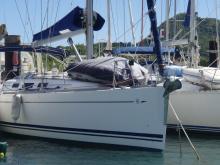 A quai au Marin - Dufour Yachts Dufour 40, Occasion (2004) - Martinique (Ref 418)