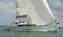En navigation - Dufour Yachts Dufour 380 Grand'Large, Neuf - France (Ref 157)