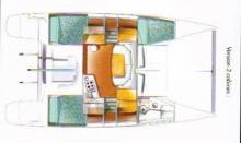 Mahe 36 : Plan d'aménagement