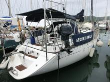 Dufour Yachts Dufour 38 Classic :