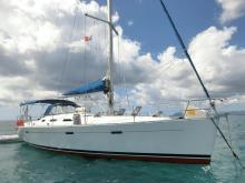Oceanis 393 :