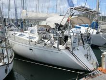 Dufour Dufour 42 : En Marina