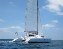 Barramundi Boatyard Barramundi 470 :
