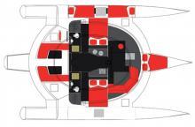 NEEL 45 : Plan d'aménagement