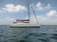 Fountaine Pajot Bahia 46 :