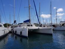 Fountaine Pajot Belize 43 Maestro :