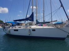 Beneteau Oceanis 440 :