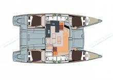 Hélia 44: Plan d'aménagement
