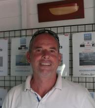 Eric GARNIER