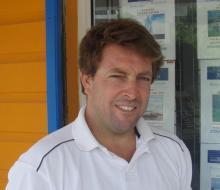 Frédéric Thouroude