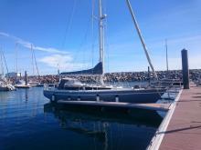 Cachito 39 : En marina