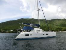 Lagoon 380 S2:
