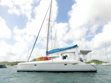 Fountaine Pajot Lavezzi 40 :