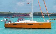RM 1070: Mouillage en Caraïbes