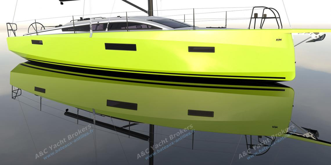 RM 1180 (rendu 3D)