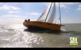 Sail Republic RM 1070 Blog