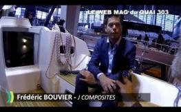 Entretien avec Frédéric Bouvier, J-Composites
