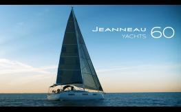 Jeanneau Yachts 60 | World Premiere