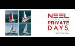 Private Days, Port Leucate; 10 14 juin 2021